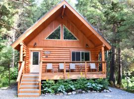 Placer Cabin