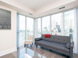 Veeds Private Suites - Front Street West Toronto