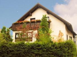 Gemütliche Ferienwohnung im Thüringer Wald, nahe des Rennsteigs zum Schnäppchenpreis