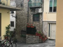 Via Arcipretura 4 Appartamento, San Buono (Montefalcone del Sannio yakınında)