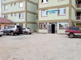 Raygreen Hotel, Kisumu