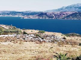 Villa blue marine, Argoulidhés (рядом с городом Kathiana)