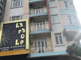 Liên Cương Hotel