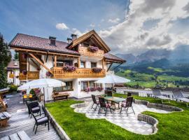 Alta Badia: i 30 migliori hotel. Alta Badia, Italia: dove soggiornare
