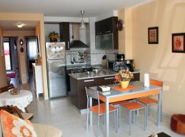 Apartamento en Rías Bajas. Ribeira, Рибейра