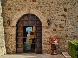 Castello di Velona Resort Thermal SPA & Winery