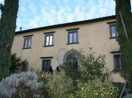Apartment in Villa sorrounded by Nature near Bilancino Lake-Florence Countryside, Vaglia