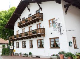 Hotel Haflhof