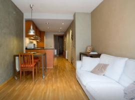 Apartment Molins De Rei, Молен-де-Реи (рядом с городом Valldoreix)