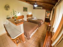 Hotel Bijagua, Fortuna