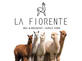 """Bed and Breakfast Oasi """"La Fiorente"""", Gropello Cairoli"""