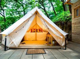 Os 10 melhores hotéis perto de Parque de Eventos Jinayá Eco ...