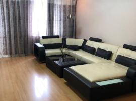 Vip Aleutskiy Apartment