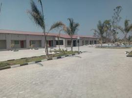 Kozo Lodge, Choma (Near Kalomo)