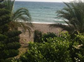 Cabañas Junto Al Mar, Adra (Balerma yakınında)