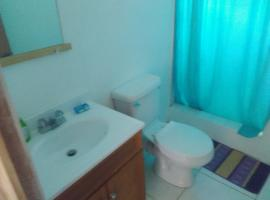 Sunkey's place- Sarans apartment #2