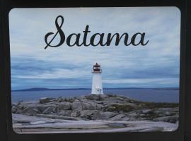 Satama