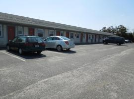 Taffy Motel, Absecon