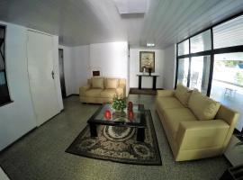 Cocó 3 suítes Prox Rio Mar By DM Apartments