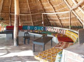 Maji Zuwa, Water & Sun Resort, Chilumba
