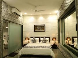 Tribecca Select Ahmedabad