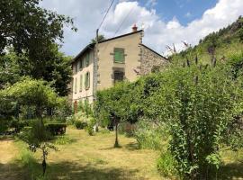 14 impasse des Cotes, Polignac (рядом с городом Rochelimagne)