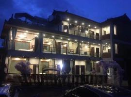 Dagongju Guesthouse, Qiubei (Yanshan yakınında)
