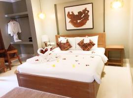 JaMe Hotel&Spa