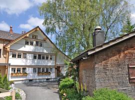 Bären - Das Gästehaus, Gais