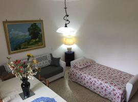 Casa per famiglia, Gavignano (Torrita Tiberina yakınında)