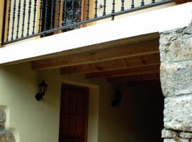Casa para vacaciones junto al Parque de la Naturaleza de Cabarceno