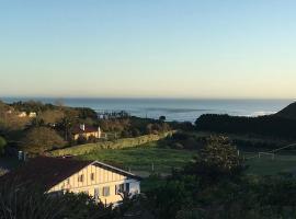Maisons Cenitz & Mayarco