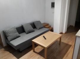 Parvis de Saint-Gilles Apartments (Peymans), Brüksel (Saint-Gilles yakınında)