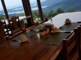Vistaverde Lodge