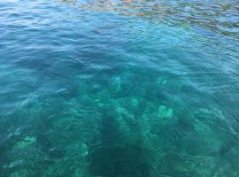 Affacciati sulle isole flegree, Monte di Procida