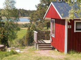 Söderö Stugby, Finström (рядом с городом Bamböle)