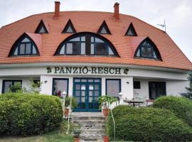 Várvölgy Panzió - Resch, Várvölgy (рядом с городом Sümegprága)