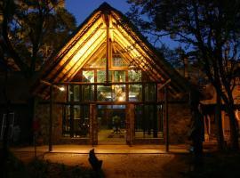 Kedar Heritage Lodge, Conference Centre & Spa