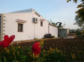 Villa Quinto, Pisticci (Montalbano Jonico yakınında)