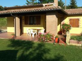 Lo Stucchio, Monterotondo