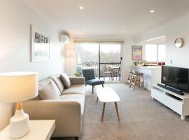 Modern & Central Living Cremorne - MILI1
