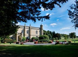 Missenden Abbey, Great Missenden