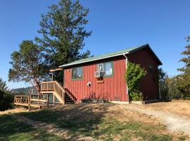 Deer Harbor View Cottages, Deer Harbor (in de buurt van Eastsound)