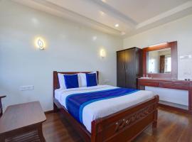 OYO 8732 Hotel Ultimate