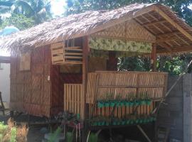 Green Ohana Pensionne House