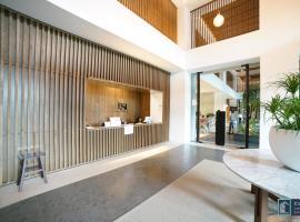 Kuala Lumpur Luxury Loft Suites | The Establishment Bangsar