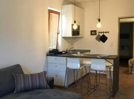Appartement Rainer Sistrans