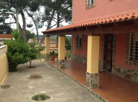 Casa-Chalet en Manises (Urb.El Collao), Manises (La Presa yakınında)