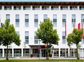 Die 10 Besten Hotels In Der Nahe Von Allianz Arena In Munchen