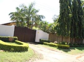 Four bedroom apartment - Mbezi Beach